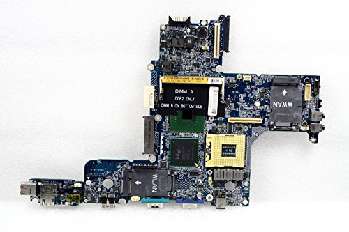 Dell Latitude D620 Integrated Motherboard -XD299