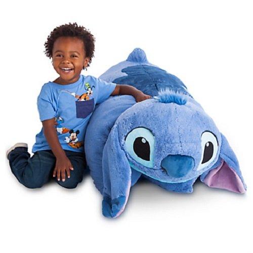 Amazon Disney Stitch Plush Pillow