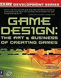 Game Design 9780761531654