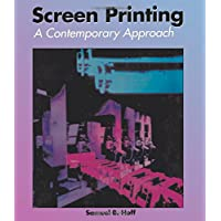 Screen Printing (Graphic Communications)