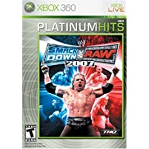 WWE Smackdown vs. Raw 2007 by THQ