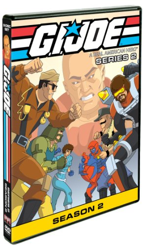 - G.I. Joe Series 2: Season 2