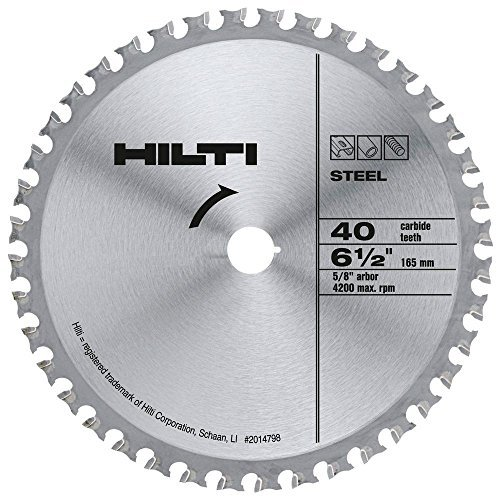 Hilti Metal - 1