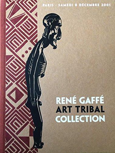 Vente Collection - Rene Gaffe : Art Tribal Collection - Vente Aux Encheres Publiques a Paris - Christie's Paris - 8 Decembre 2001 - Property From the Estate of Madame Rene Gaffe