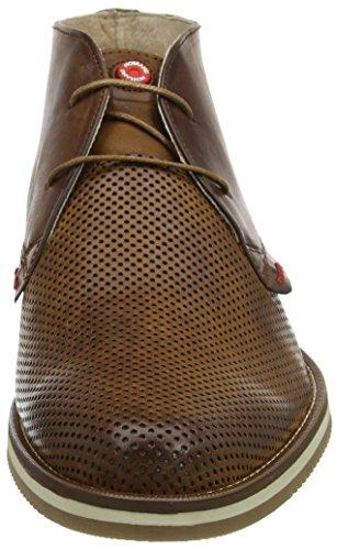 Nobrand brandy Chukka David Herren Boots 2 Braun rwYrqv