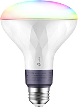 2 Pk. TP-Link Smart LED Bulb w/ Color Changing Hue