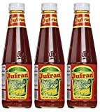 Jufran Banana Sauce, 12 oz x 3 bottles (Pack of 3)