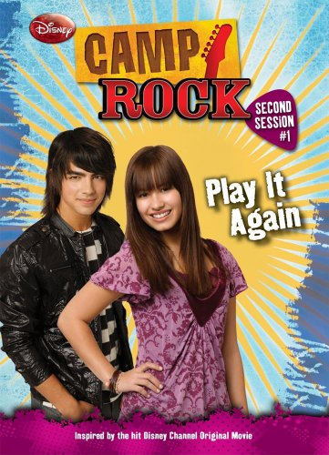 (Play It Again (Camp Rock Second)