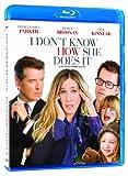 I Don't Know How She Does It / Je ne sais pas comment elle fait (Bilingual) [Blu-ray]