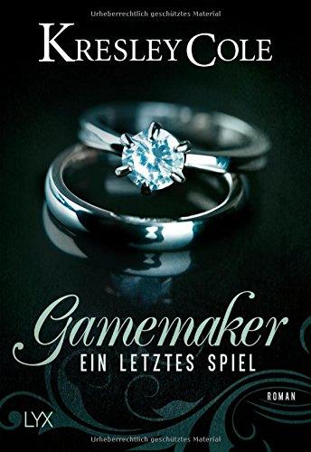 Buch Gamemaker Ein Letztes Spiel Mafia Reihe Band 3 Bettina