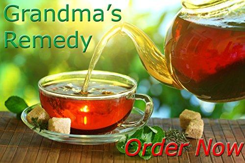 Grandma's Remedy: Ancient Home Remedy
