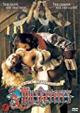 The Erotic Adventures of the Three Musketeers Nina Hartley All Regions NTSC Unrated DVD
