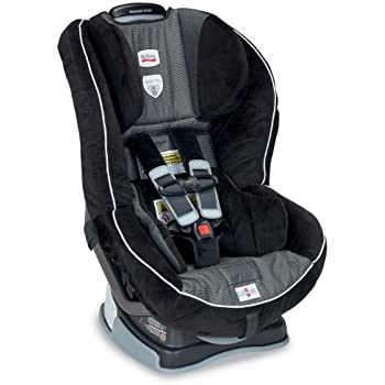 Britax Pavilion 70-G3 Convertible Car Seat Seat, Onyx (Prior Model)