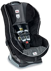 Britax Pavilion 70-G3 Convertible Car Seat Seat, Onyx (Prior Model)