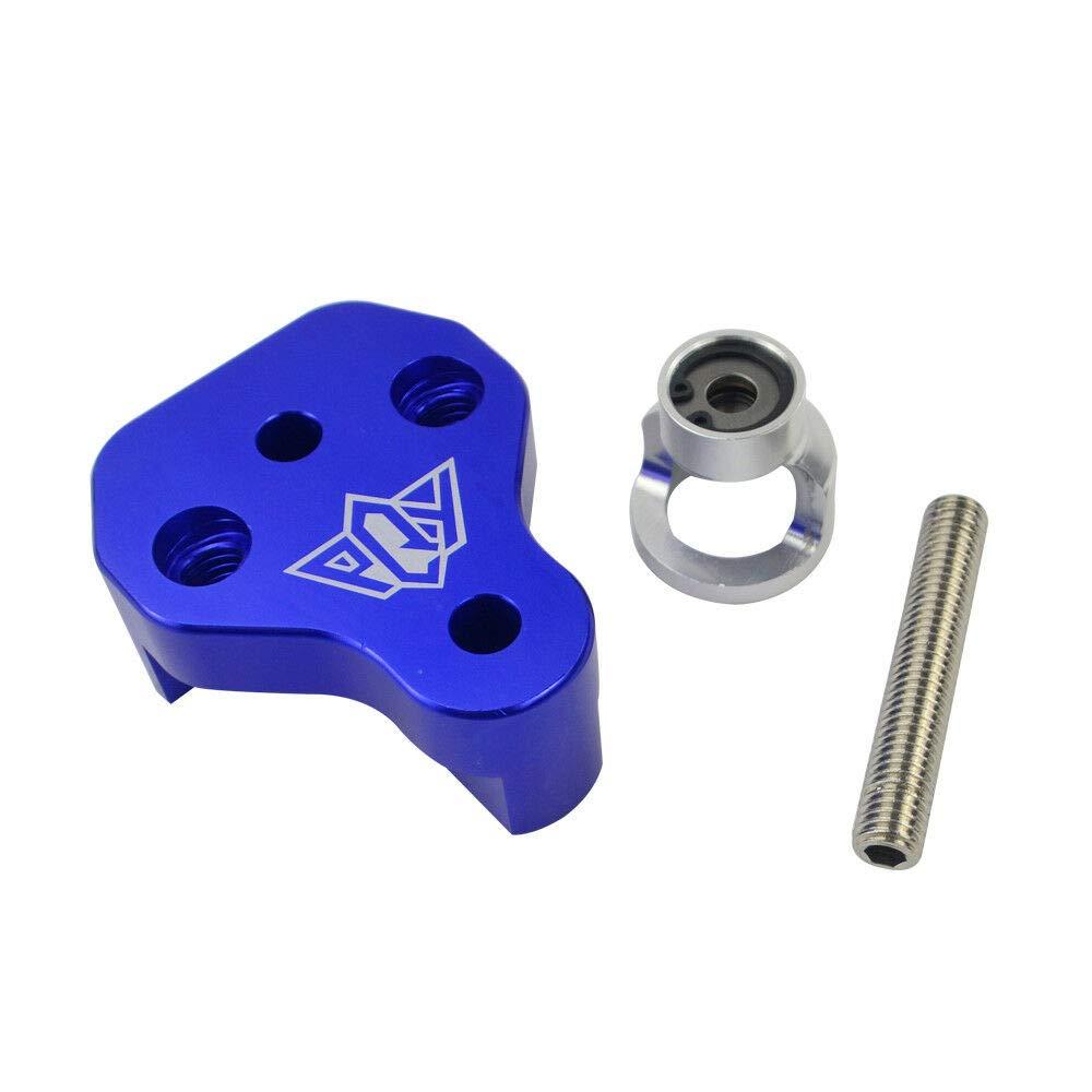 RONSHIN Valve Spring Compressor Tool for 02-14 Subaru WRX 04-18 STi 512 Forester blue