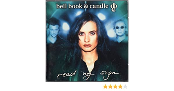 Bell Book And Candle My Sign
