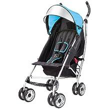 Summer Infant 3D Lite Stroller, Caribbean Blue