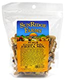 SunRidge Farms Hatch Green Chile Fiesta Mix, 5 Ounce (Pack of 12)