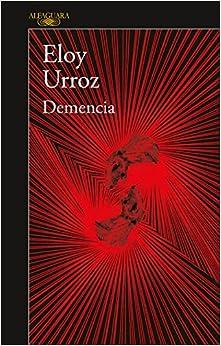 Book Demencia