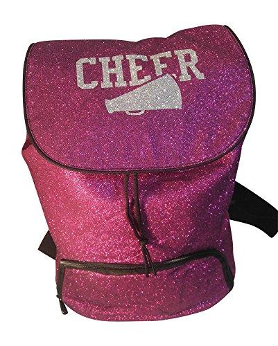 Cheerleader Duffle Bags - 9