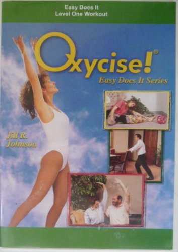 The Oxycise System: Easy Does It - Level One Workout by