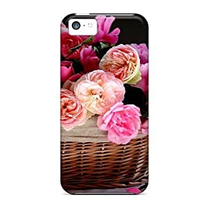 Durable Protector With Roses For Kitty Hot Diy For SamSung Galaxy S5 Mini Case Cover