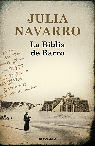 Descargar Libro La Biblia De Barro Julia Navarro Fernandez