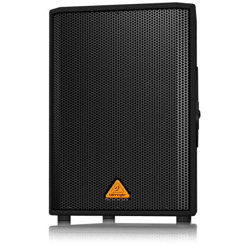 Behringer Eurolive VS1220 High-Performance 600-Watt PA Speaker Behringer High Performance Subwoofers
