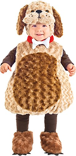 Puppy Toddler Costume 18-24 Months - Toddler Halloween Costume