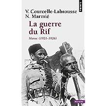 Guerre du Rif: Maroc (1921-1926)