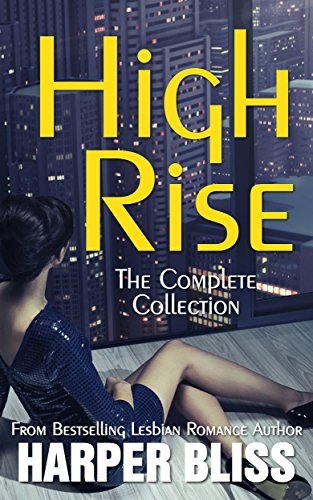 - High Rise: The Complete Collection
