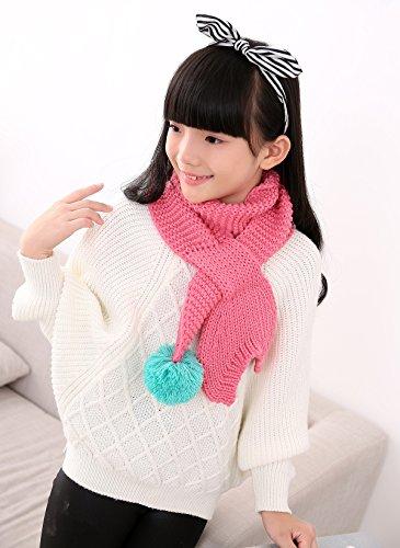 Pour Housse En Warm Rose Tissu Seasons lavande Enfant Crochet Kd Aigumi Couverture Laine De Couchage 65cm Sirène 135 Sofa All zd0qSBRx