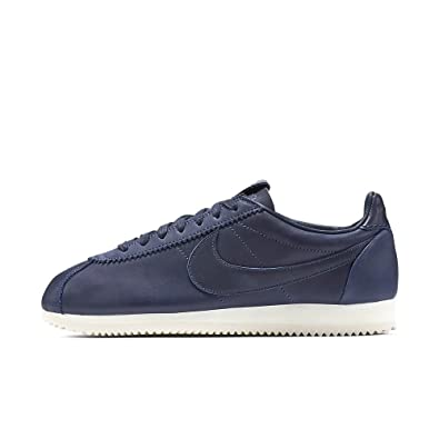 big sale 27d1f caf1b Image Unavailable. Image not available for. Color  Nike Men s Classic  Cortez Premium QS TZ ...