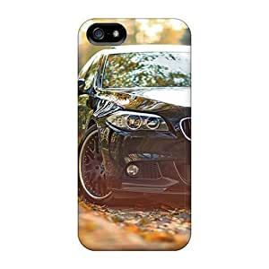Protection Case For Iphone 5/5s / Case Cover For Iphone(beautifull Bmw)