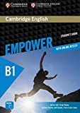 img - for Cambridge English Empower Pre-intermediate Student's Book with Online Assessment and Practice, and Online Workbook book / textbook / text book