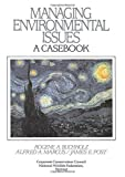 img - for Managing Environmental Issues: A Casebook book / textbook / text book