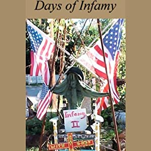 Days of Infamy Radio/TV Program