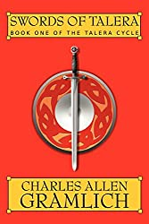 Swords of Talera: Book One of The Talera Cycle