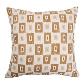 Dessert The Pillow Collection Dagwood Box Pillow