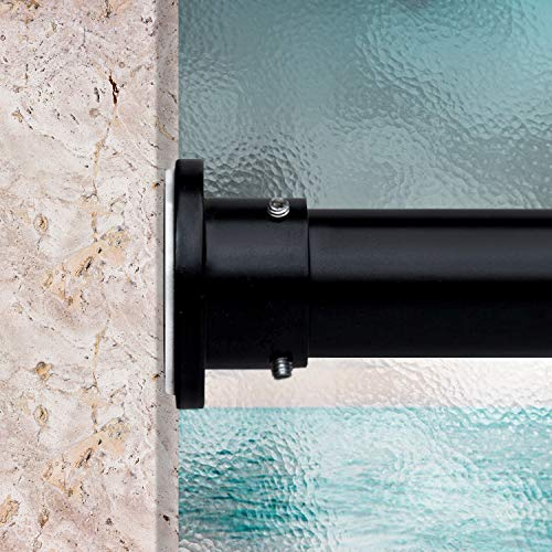 RoomDividersNow Premium Tension Curtain Rod
