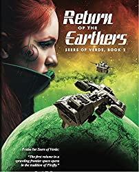Return of the Earthers: Seers of Verde Book 2