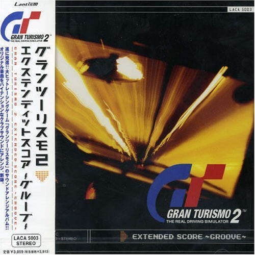 Price comparison product image Gran Turismo 2 Extended Score Groove by Project Gt2 (2000-06-21)
