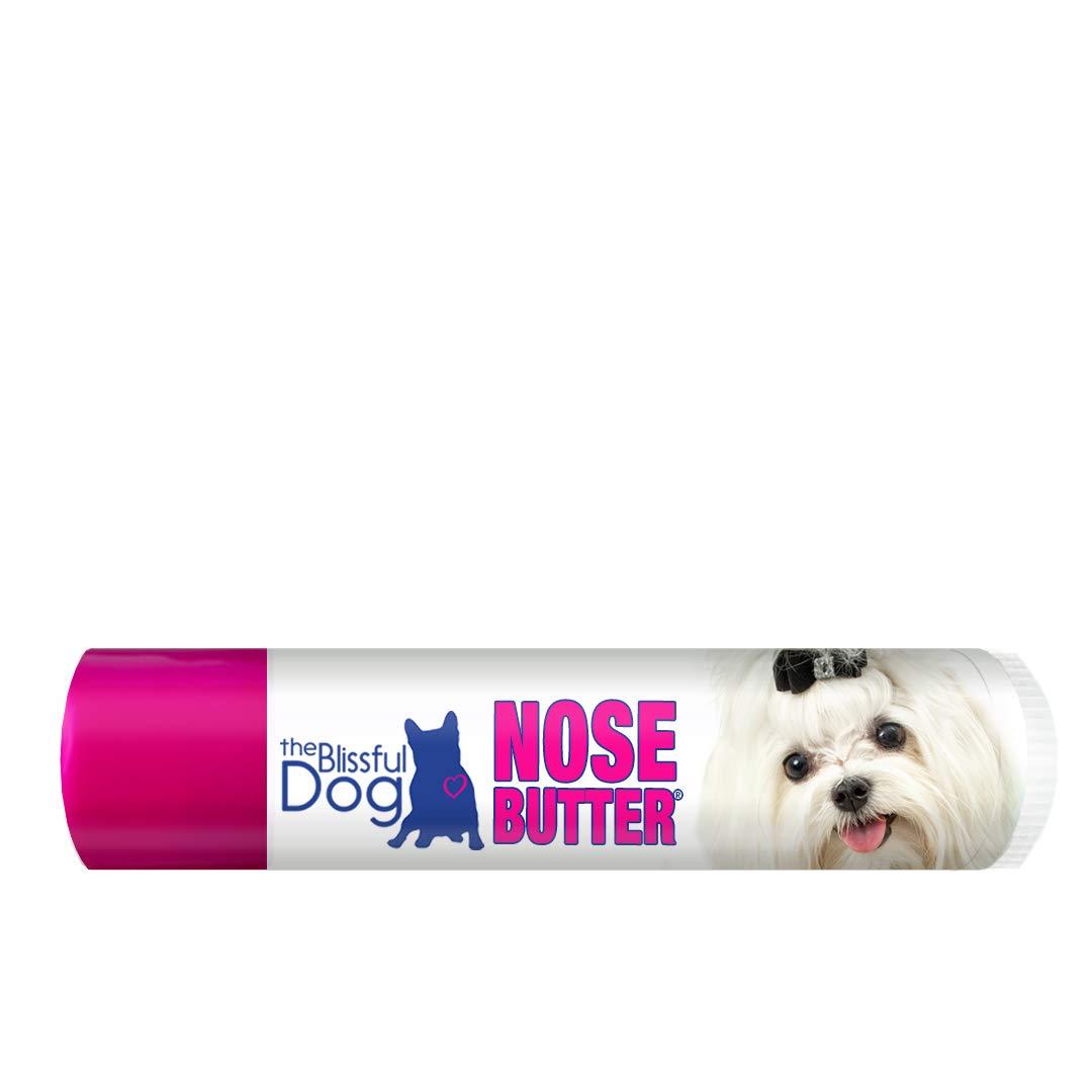 The Blissful Dog Maltese Nose Butter, 0.15-Ounce