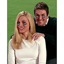 Party Animal Oakland Raiders Team Eye Bl...