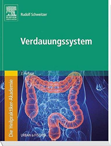 Die Heilpraktiker-Akademie. Verdauungssystem: Amazon.de: Rudolf ...