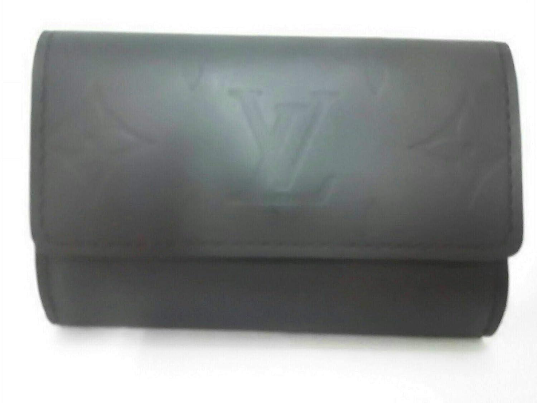 (ルイヴィトン)LOUIS VUITTON キーケース カフェ M66430 ミュルティクレ6 【中古】 B07KKD1PSV