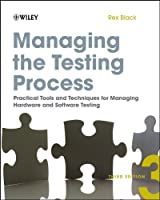 Managing the Testing Process, 3rd Edition