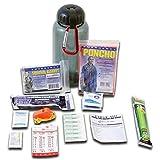 Ready America 70050 Basic Water Bottle Survival Kit
