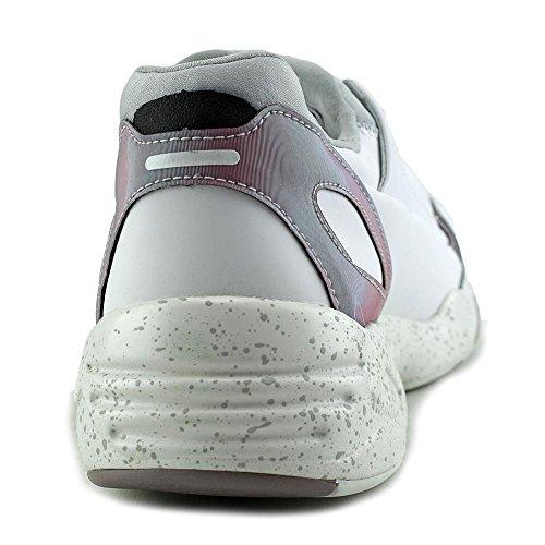 Alexander McQueen By Puma McQ Lace Up Pelle Scarpe ginnastica