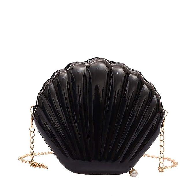 Amazon.com: Miqiqism - Monedero pequeño para mujer, diseño ...